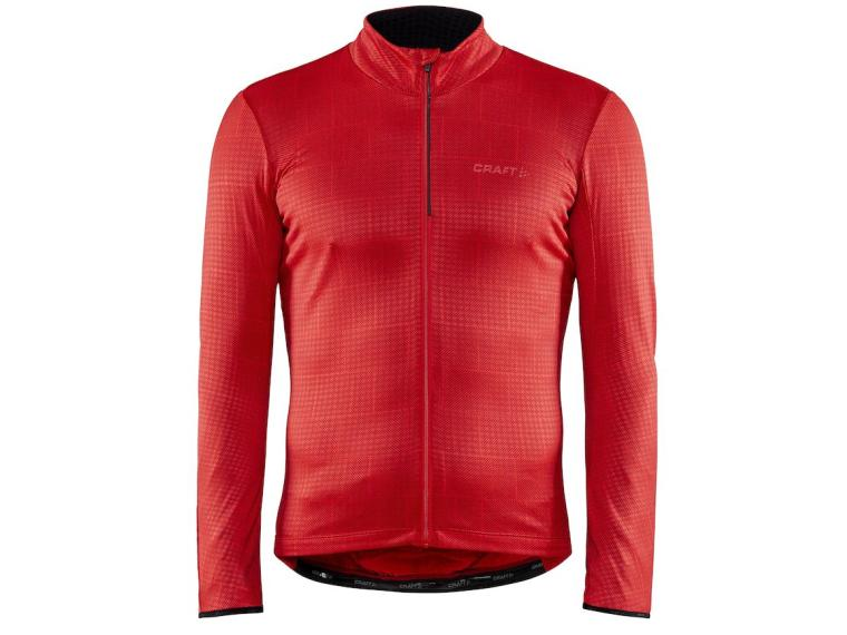 Craft Ideal Thermal Jersey Fietsshirt