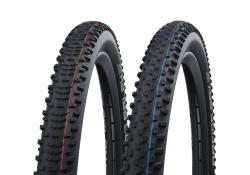 Schwalbe Racing Ray + Racing Ralph Super Ground TLE