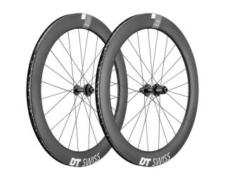 DT Swiss ARC1400 Dicut 50 DB Road Bike Wheels Wheelset