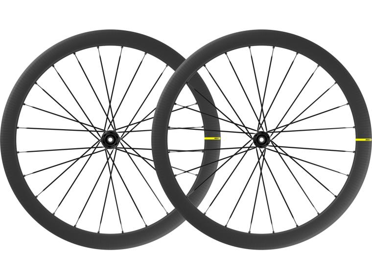 Mavic Cosmic SLR 45 Disc Road Bike Wheels