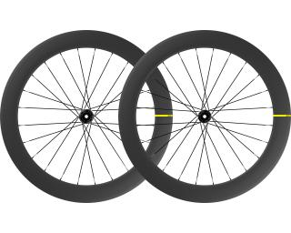 Mavic Cosmic SL 65 Disc Road Bike Wheels