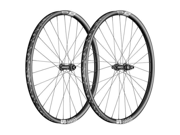 DT Swiss XRC1501 Spline 30 MTB Wheels