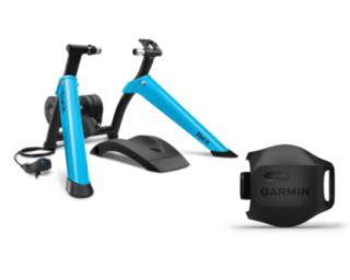 Tacx Boost Bundle Hometrainer