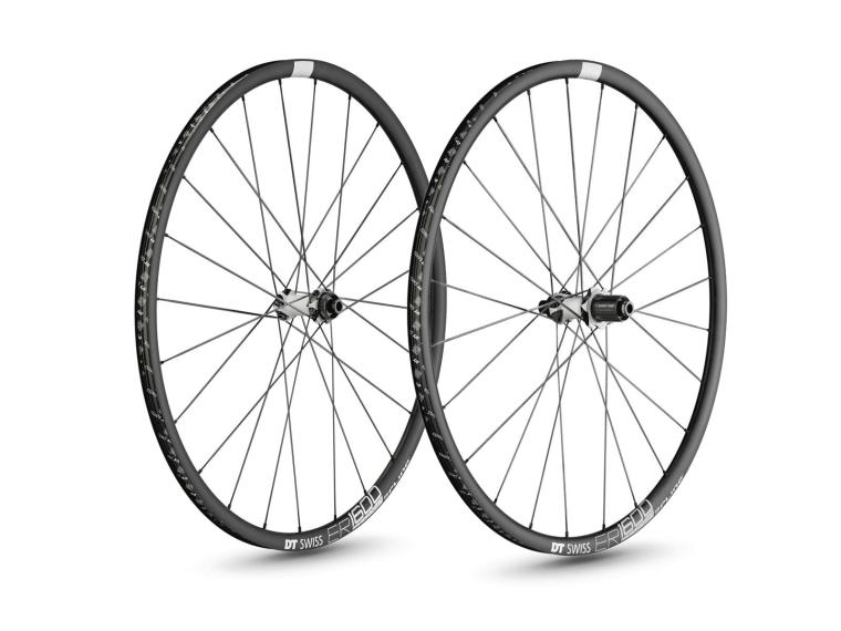 DT Swiss ER1600 Spline 23 DB Road Bike Wheels