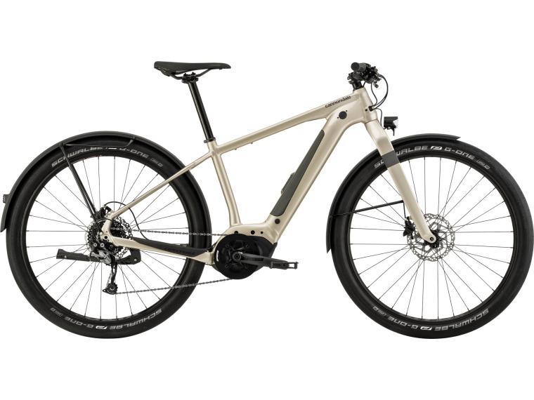 Cannondale Canvas Neo 2 Heren