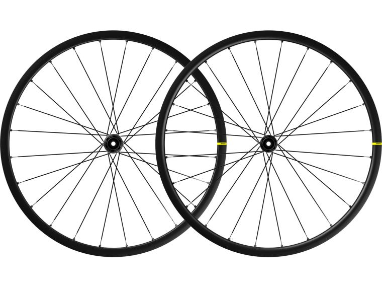 Mavic Ksyrium S Disc Road Bike Wheels