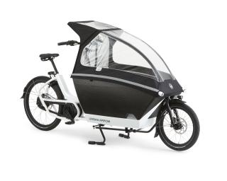 Urban Arrow Raincover Essential Cargo Bike