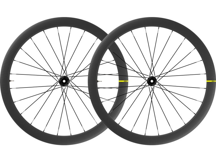 Mavic Cosmic SL 45 Disc Road Bike Wheels