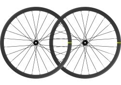 Mavic Cosmic SL 32 Disc