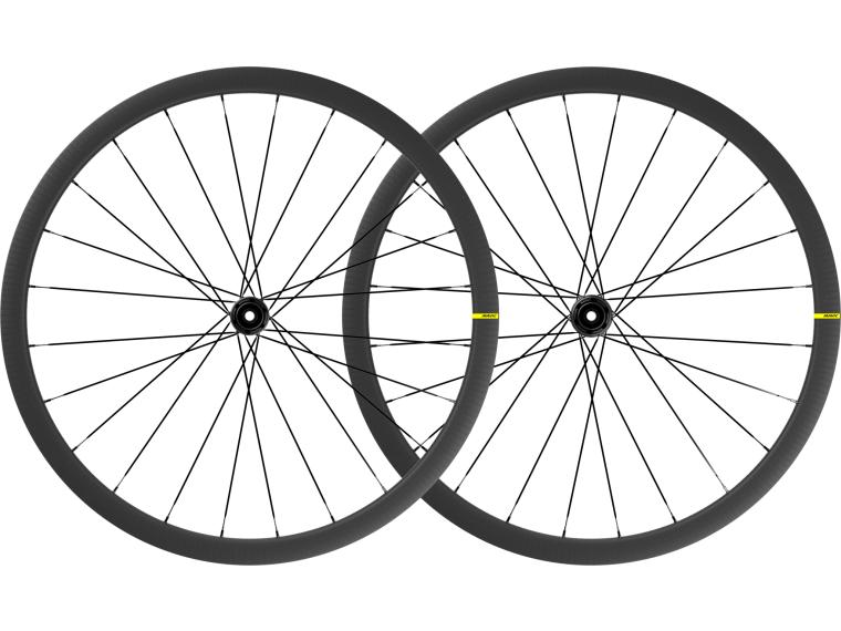 Mavic Cosmic SL 32 Disc Road Bike Wheels