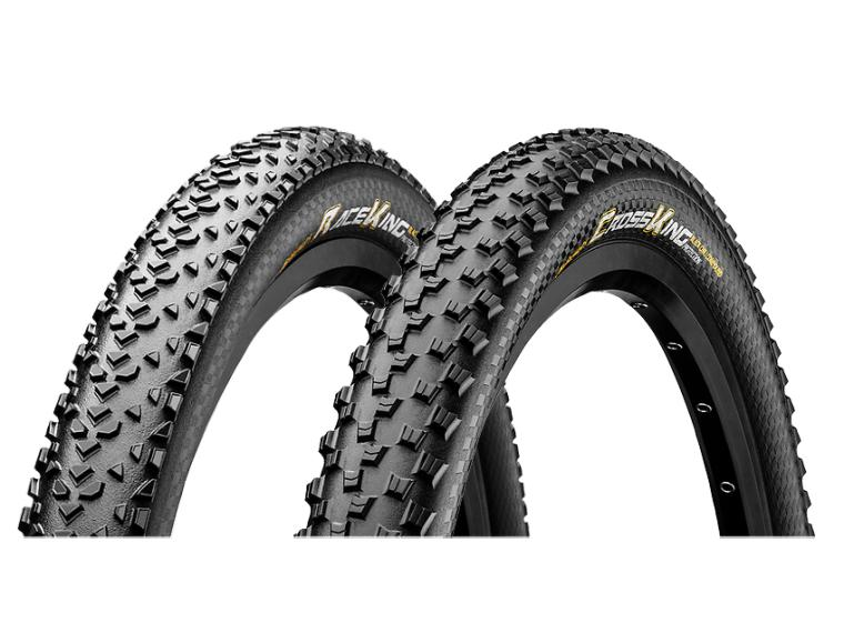 Continental Cross King + Race King ProTection Buitenband