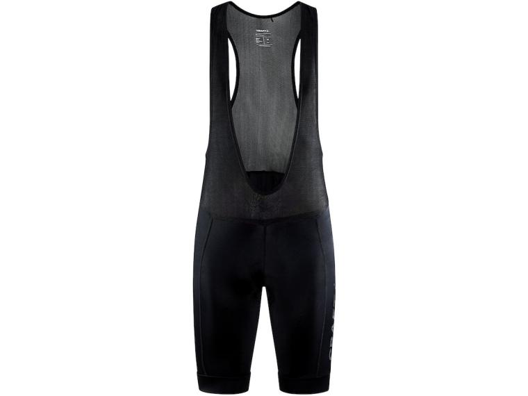 Craft Core Endur Bib Short Black
