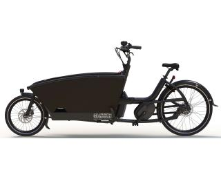 Urban Arrow Family Bosch Performance Disc CX 500 Wh
