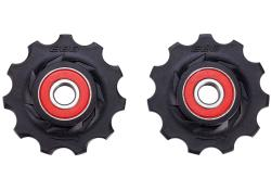 BBB Cycling BDP-12 Ceramic RollerBoys 11T