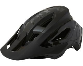Casque VTT Fox Racing Speedframe Pro Noir