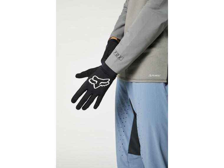 Fox Racing Flexair Glove Black