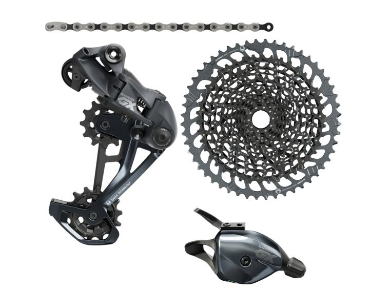 SRAM GX Eagle Upgradekit Groupset Trigger