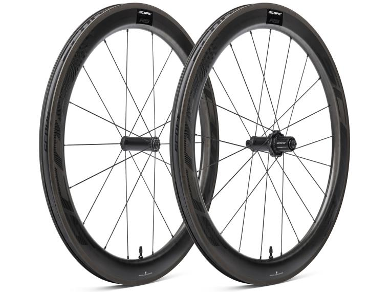 Scope R5 Road Bike Wheels