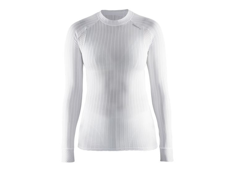 Maillot de corps Craft Active Extreme 2.0 CN LS Blanc
