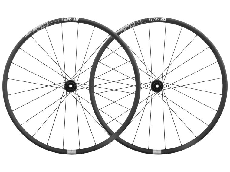 DT Swiss PR 1400 DICUT 21 Disc Road Bike Wheels Wheelset