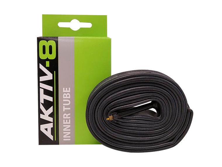 Aktiv-8 Race 28 Presta (23-28 mm) Inner Tube 47 mm
