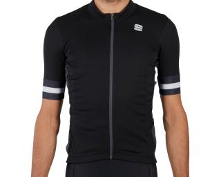 Sportful Kite Jersey Black