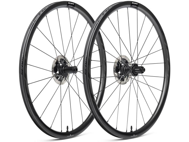 Scope R3.A Road Bike Wheels