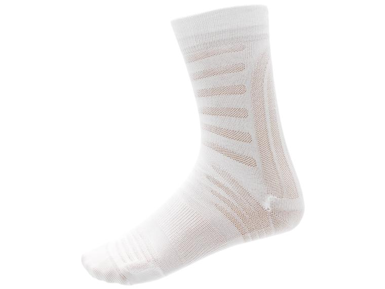 Megmeister Ultralight PP Socks White