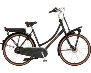 Cortina E-U4 Family RB7 FM E-Bike