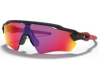 Oakley Radar EV XS Prizm Road Cycling Glasses Black