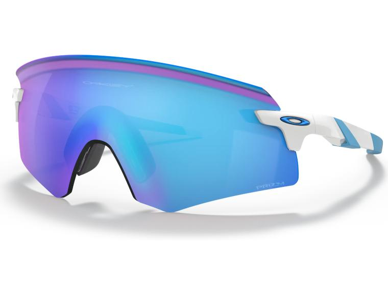 Oakley Encoder Prizm Sapphire Cycling Glasses