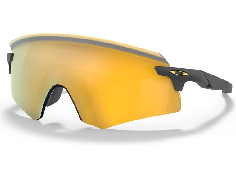 Oakley Encoder Prizm 24K Cycling Glasses