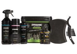 Dynamic Bike Care Box Essentials Mantel Edition