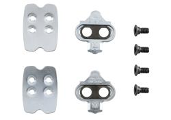 Shimano SM-SH56 SPD + Cleat nut plate