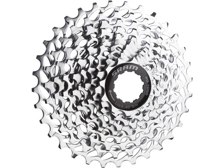 Cassetta SRAM PG-1050 10 Speed