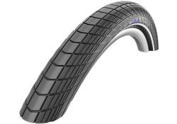 Schwalbe Big Apple Performance