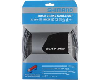 Shimano Dura Ace BC-9000 Brake Cable Set Grey