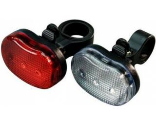 Ikzi LED Lighting Set