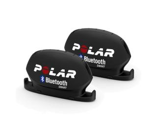 Capteur de Vitesse/Cadence Polar Bluetooth Smart