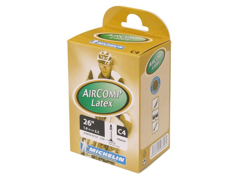 Michelin Aircomp Latex C4 Binnenband