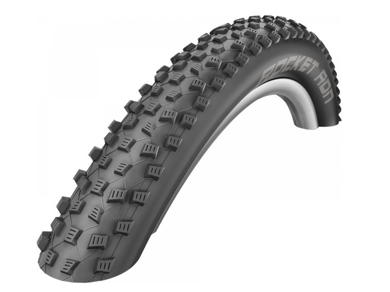 Schwalbe Rocket Ron 27.5 Tubeless Easy