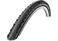 Schwalbe Hurricane Performance