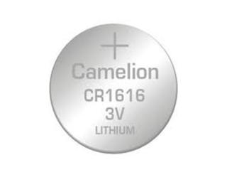 Camelion CR1616 Battery Knappcellsbatteri
