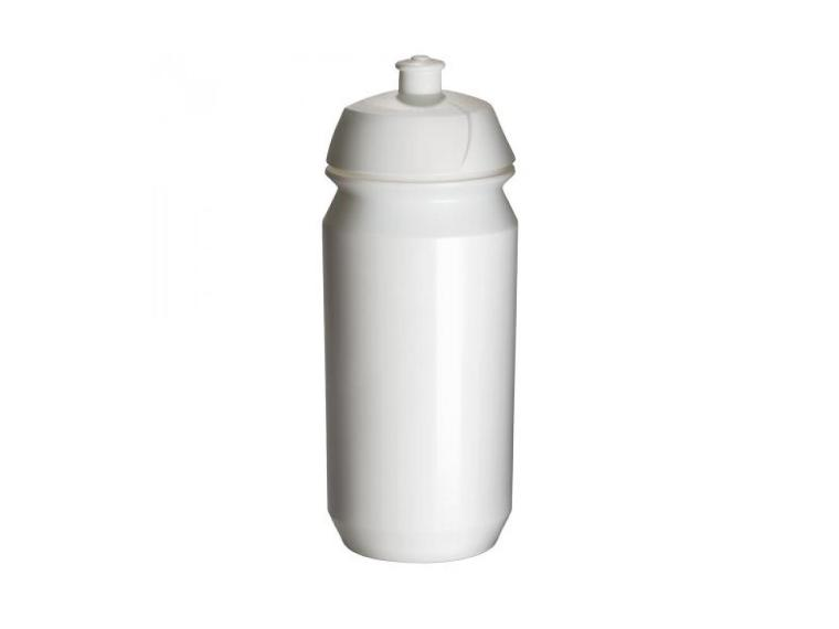 Tacx Shiva 500ml Bottle White