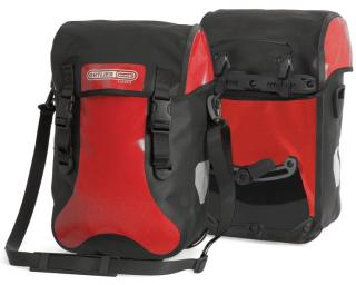 Ortlieb Sport Packer Classic Red