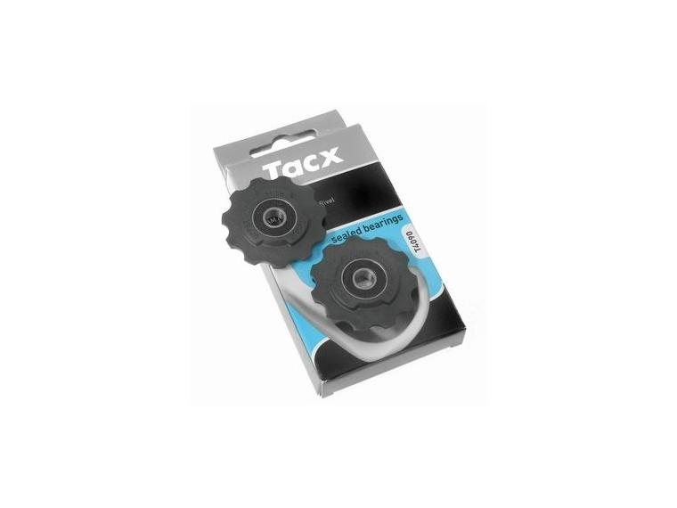 Tacx T4090 Sram Force / Rival 10-speed Derailleurwieltjes