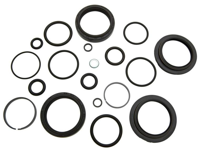 Rock Shox Fork Service Kit, Basic - Reba A3 2014-2016