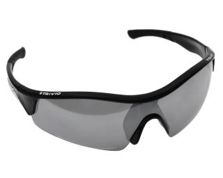 Trivio Vento Cycling Glasses Black / Grey
