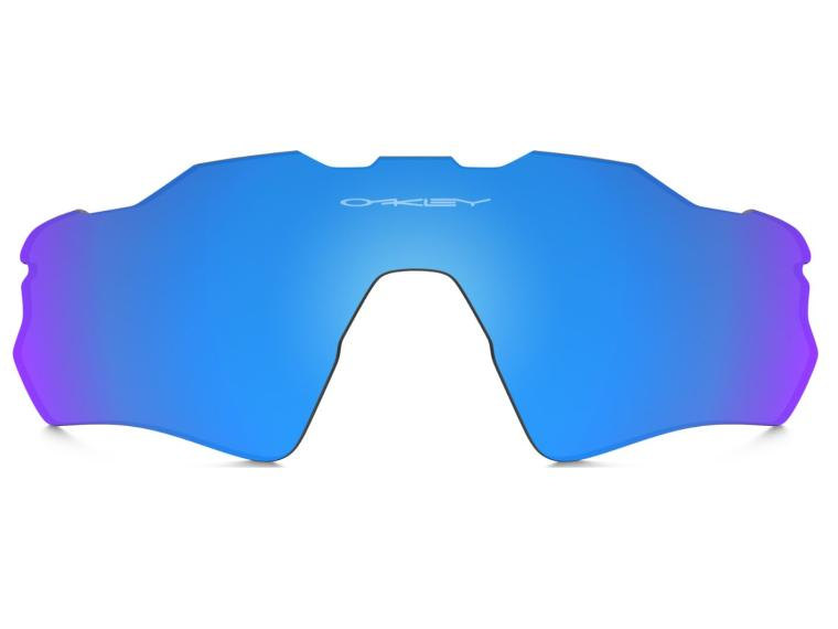 Verre Oakley Radar EV Path