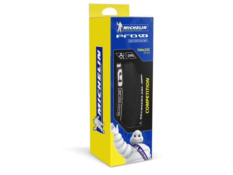 Michelin Pro 4 Service Course V2 Racefiets Band